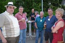 Betriebsfest 2013