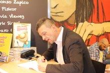 Ralf König zeichnet für uns