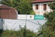 Zeltlager Freibad West