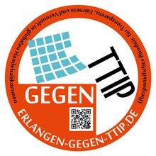 Erlanger Bündnis gegen TTIP, CETA, TISA