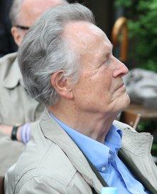 Dr. Dietmar Hahlweg am 1. Mai 2014