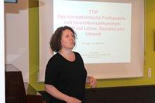 Dr. Sabine Reiner
