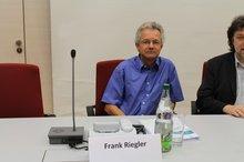Frank Riegler