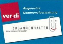 Allgemeine Kommunalverwaltung