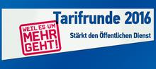 Tarif 2016