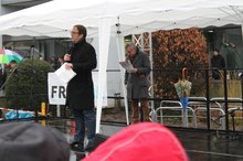 12.12. - OB Dr. Janik und Frank Riegler