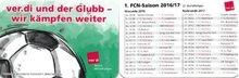 Clubb 2016 / 2017