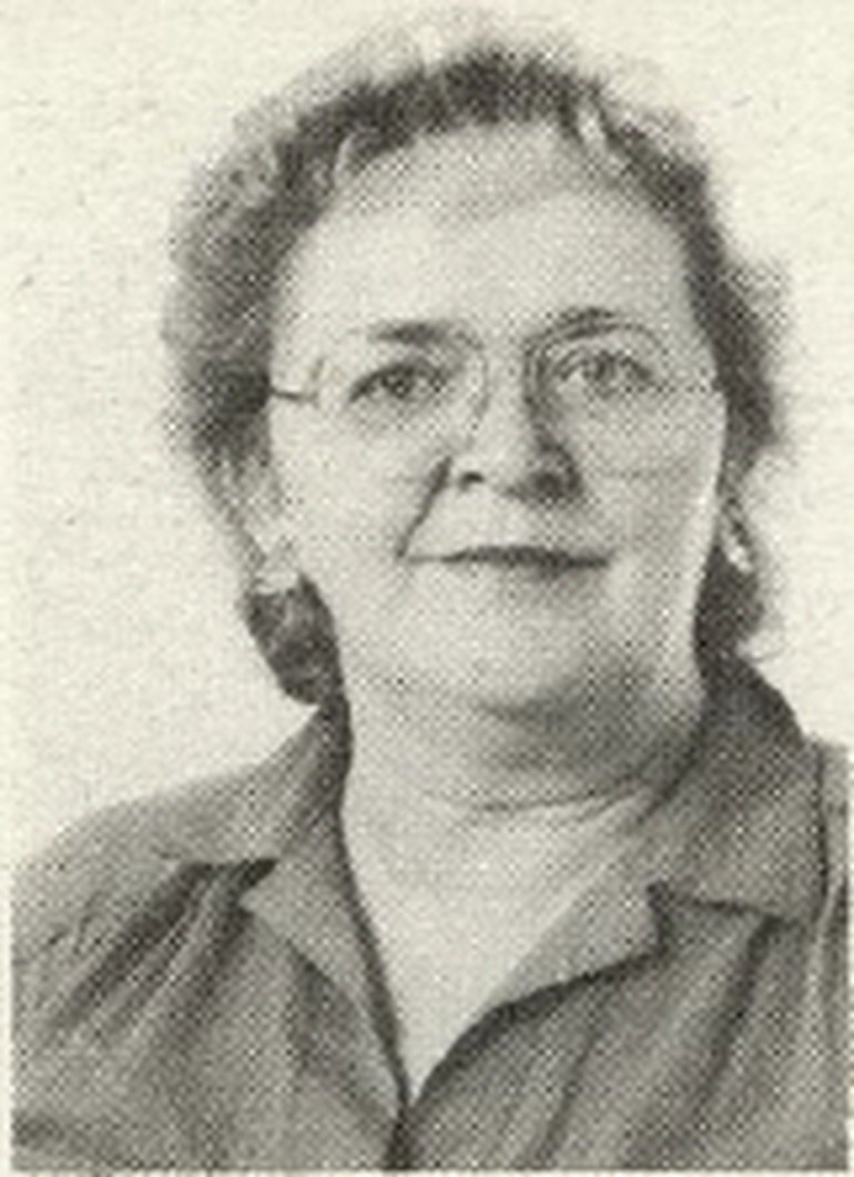 Karin Wachter