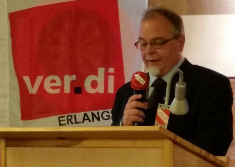 Roland Hornauer