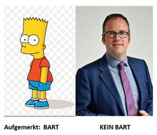 Floh - Bart