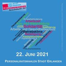 PRW Plakat